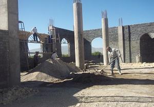 اختصاص 735 میلیون تومان برای ساخت مسجد در استان اردبیل