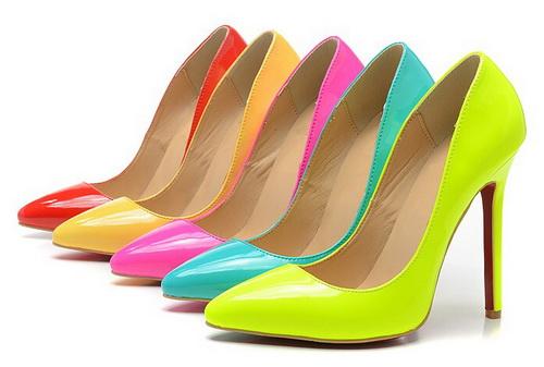 رابطه مستقیم کفش پاشنه بلند و استخوانهای سالم