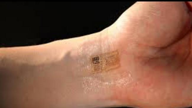 رونمایی از فناوری هدایت پهپاد با خالکوبی الکترونیکی در آمریکا+تصویر
