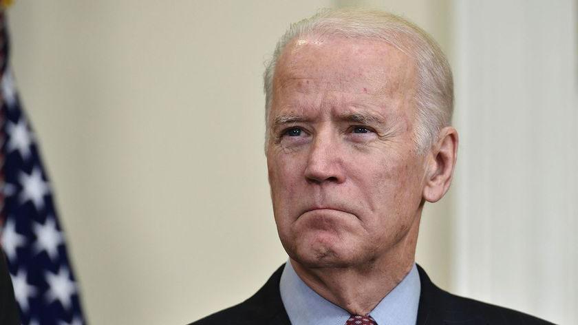 جو بایدن خطاب به ترامپ: زمان آن رسیده مثل انسانهای بالغ رفتار کنی/ بزرگ شو، دونالد! بزرگ شو!