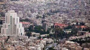 تروریستها برای سیزدهمین روز متوالی، آب را به روی ساکنان دمشق بستهاند