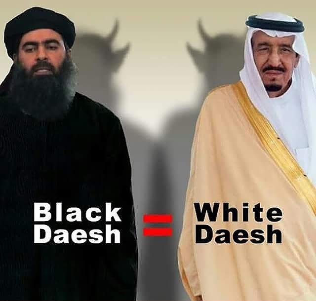 افشاگری بن طلال در گفتگو با سیانان: آل سعود از داعش حمایت مالی میکند/داعش در ریاض تشکیل شد