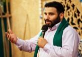 باشگاه خبرنگاران - مداحی سید مهدی میرداماد ولادت امام حسن عسکری(ع)