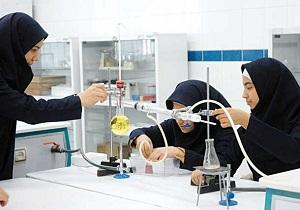 تجهیز پژوهشسراهای دانشآموزی در اردبیل