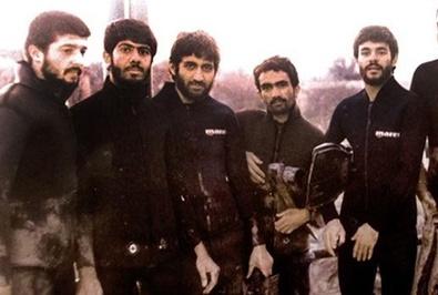 سعید جلیلی( عضو مجمع تشخیص مصلحت نظام)