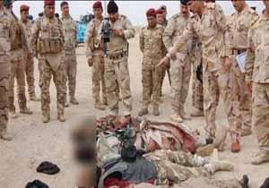 هلاکت 290 تروریست داعشی در جبهه های مختلف موصل