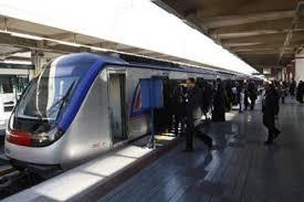 خودکشی زن جوان در متروی شریف