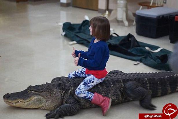 والدینی که خطرناک ترین جشن تولد را برای کودکشان گرفتند+ تصاویر