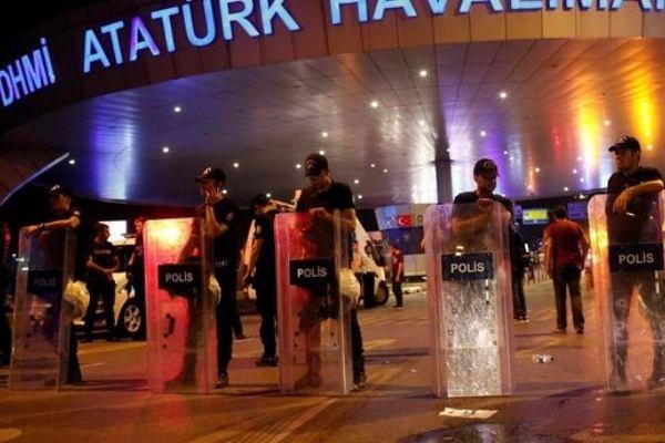 ناامنی؛ جاذبه توریستی جدید ترکیه برای ایرانیان