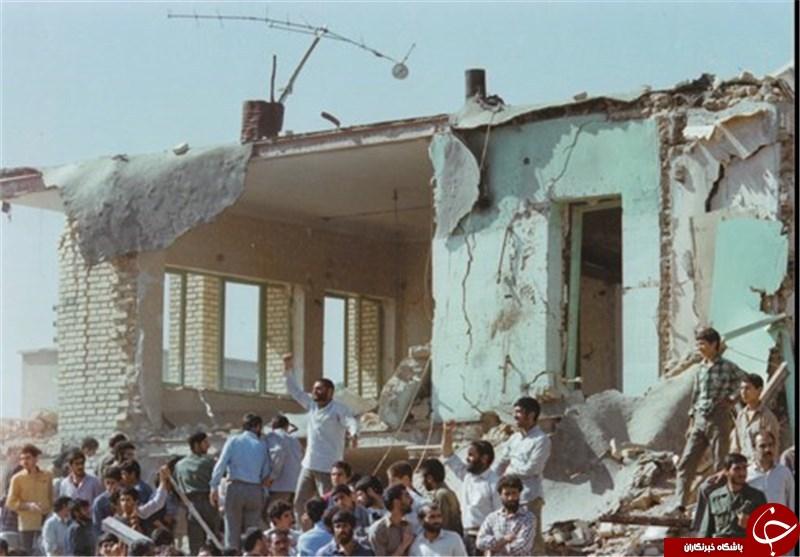 20 دی سال 65 در مدرسه فیاض بخش بروجرد چه خبر بود؟