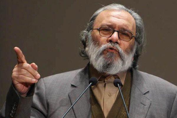 تکذیب درگذشت علی معلم دامغانی