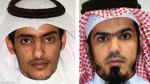 عامل بمبگذاری در مسجدالنبی مدینه شناسایی شد+عکس
