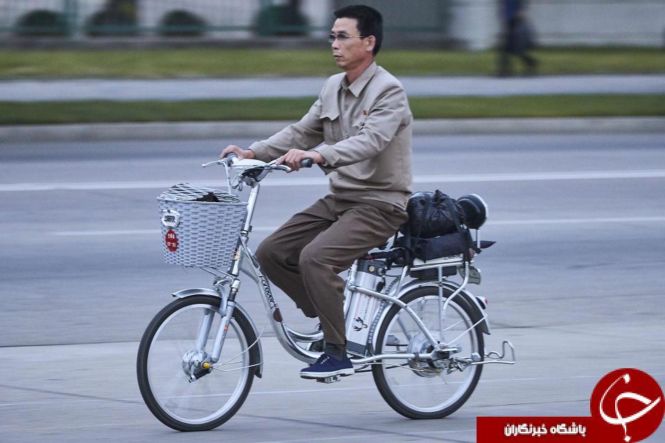 در کره شمالی چه می گذرد+ تصاویر