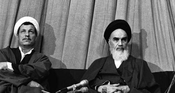 بيوگرافي آيت الله هاشمي رفسنجاني