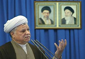 درگذشت آیت الله رفسنجانی در صدر اخبار خبرگزاری های خارجی