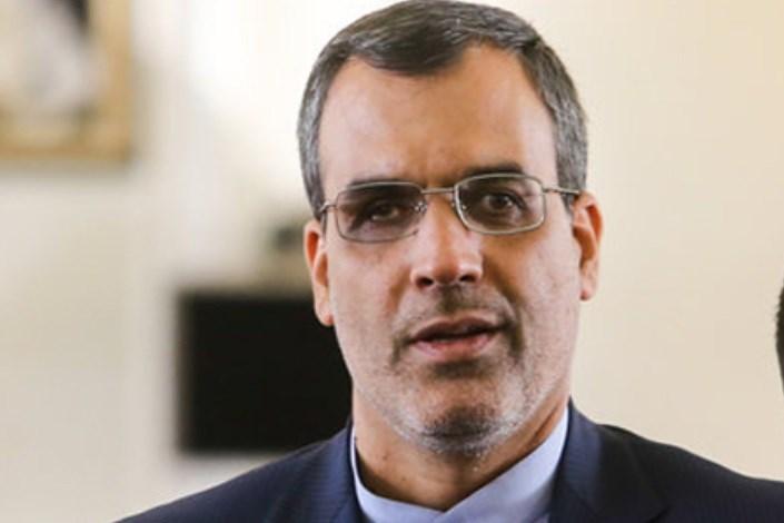 بر ضرورت گسترش روابط دوجانبه میان ایران و سوریه تاکید کرد