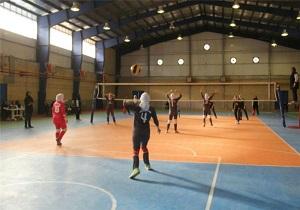 استانداردسازی 2سالن ورزشی اردبیل برای میزبانی مسابقات آسیایی والیبال