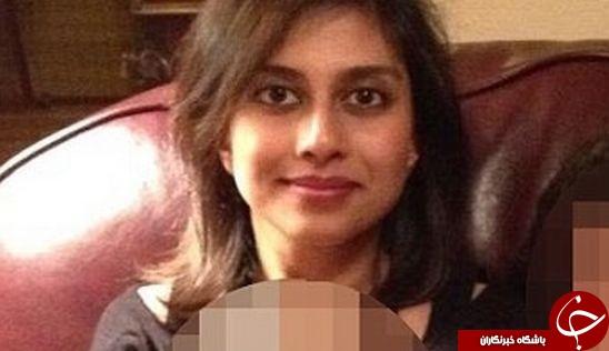 عروس داعشیِ انگلیسی که توانست با 4 فرزند خود به آمریکا بازگردد+ تصاویر