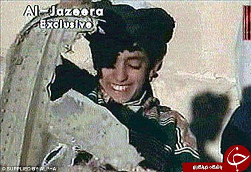 افشای جزئیاتی جدید از زندگی پسر بن لادن