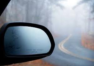 تکنیکی ساده برای رفع بخار گرفتگی شیشه اتومبیل