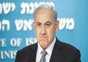 نتانیاهو ممنوعالخروج شده است,