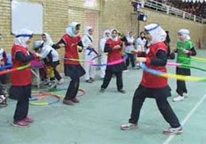 دولتیاری توسعه طرح مدرسه قهرمان برای تمامی رشتههای ورزش دانشآموزی