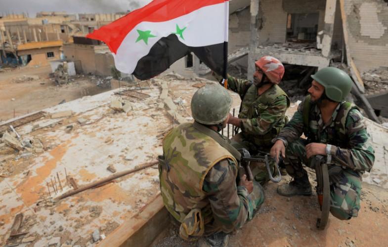 کشف انبار داعش در «بستانالقصر»/ «خانه سعودی» جبههالنصره در شهر
