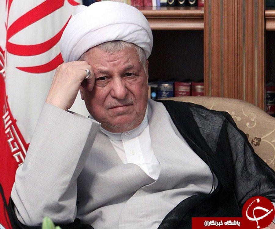 از بازتاب مراسم خا ... پاری آیتالله هاشمی رفسنجانی در رسانههای خارجی تا تغذیه مرد 440 کیلویی+تصاویر
