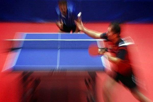 اصفهان ، میزبان دومین تور ایرانی تنیس روی میز بانوان
