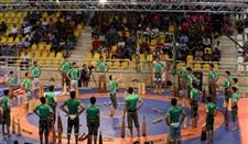 ترکیب تیم کشتی پهلوانی ایران در جام تختی مشخص شد