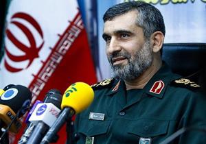 امنیت ایران در منطقه