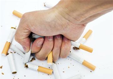 توصیه هایی خواندنی از زبان معتادان بهبود یافته/ روش هایی طلایی برای ترک سیگار!
