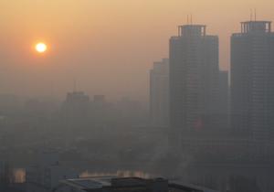 هوا در تعطیلات 96 آلودگی هوا، تعطیلات تابستانه را به زمستان کشاند!/ رکورد ...