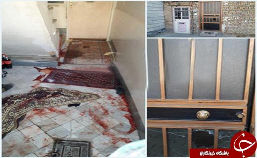 تیراندازی مرگبار در اراک با پنج کشته/دستگیری یکی از عوامل تیراندازی+عکس