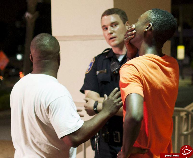 محکومیت یک جوان آمریکایی به اعدام به جرم قتلعام 9 سیاهپوست+ تصاویر