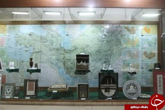 موزه آیت الله هاشمی کجاست؟ +عکس