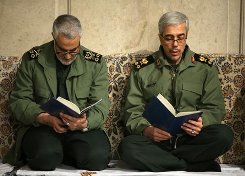 مراسم بزرگداشت حجتالاسلام والمسلمین هاشمی رفسنجانی در حسینیه امام خمینی(ره)+ تصاویر