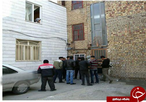 تیراندازی مرگبار در اراک با 6 کشته/دستگیری یکی از عوامل تیراندازی+عکس