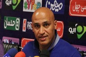 منصوریان: تمام تمرکزمان روی جذب آندو و جپاروف است/ حاج محمدی و مجیدی در اختیار باشگاه قرار گرفتند