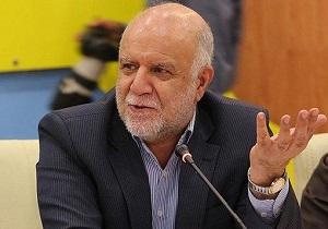 جزئيات جديد استخدام وزير نفت در دانشگاه تهران