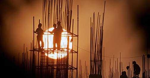 بانک جهانی پیشبینی رشد اقتصادی هند را کاهش داد