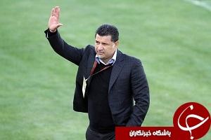 بهای نفت آبادان با فیروز کریمی افزایش یافت + فیلم/ جدایی شماره 7 استقلال!