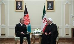 تروریسم نه تنها معضلی برای افغانستان بلکه برای کل جهان است
