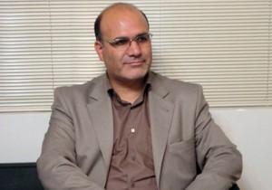 عباس قائد رحمت به عنوان مشاور وزیر کشور در امور مجلس منصوب شد