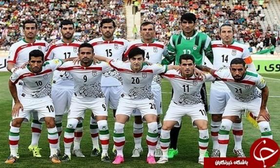 فوتبال ایران همچنان بر بام آسیا