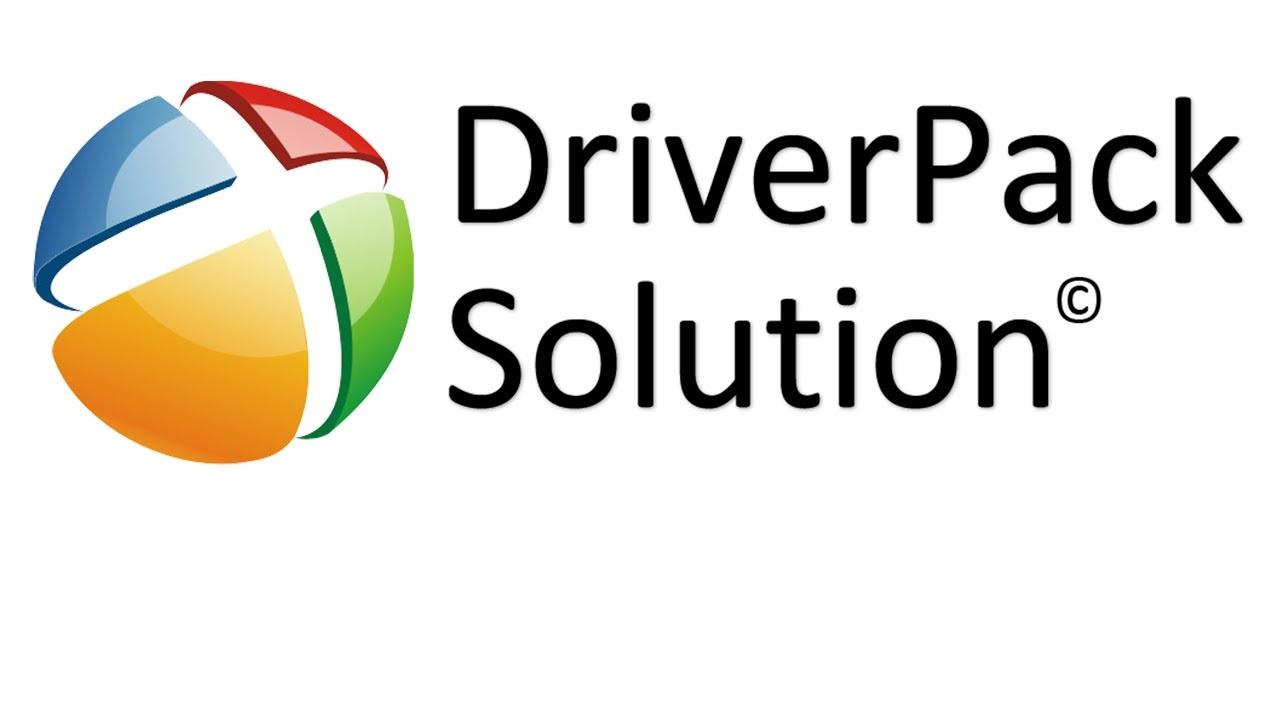 شناسایی و نصب خودکار درایور ها با نرم افزار کم حجم DriverPack Solution