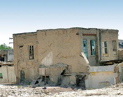 دولت مکلف به احیای سالی 10 درصد از بافتهای فرسوده شهری شد