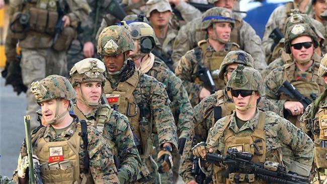 روسیه استقرار نیروهای آمریکایی در اروپا را عامل برهم زدن امنیت اعلام کرد