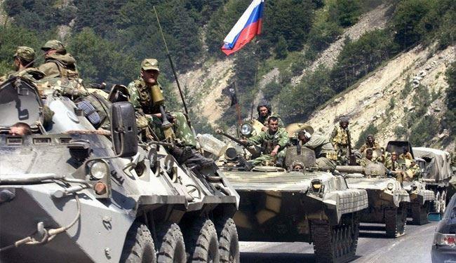 روسیه افزایش حضور نظامی در سوریه را تکذیب کرد