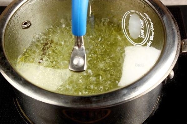 لاغری به سرعت برق و باد با لیموناد چای سبز/ چربی ها بدنتان را با این نوشیدنی چای سبز آب کنید